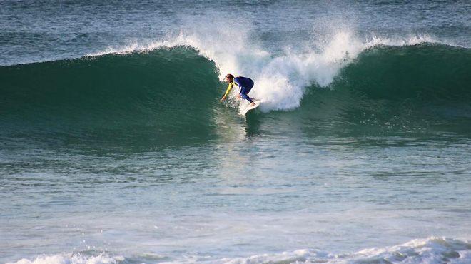 Escola de Surf de Peniche&#10Plaats: Peniche&#10Foto: Escola de Surf de Peniche