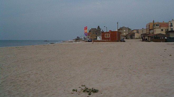 Praia da Apúlia_d&#10Ort: Esposende&#10Foto: ABAE