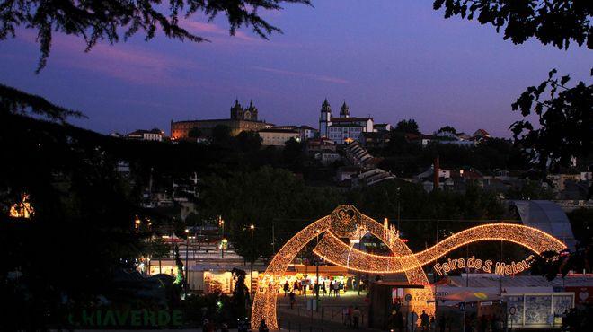 Feira de São Mateus&#10Place: Viseu&#10Photo: Expovis