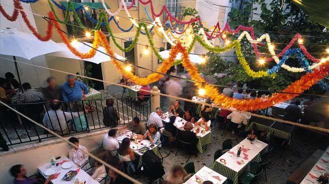 Christmas In Portugal 2019.Festivities Of Lisbon Www Visitportugal Com