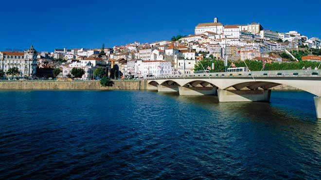 Festas da Rainha Santa&#10Место: Coimbra