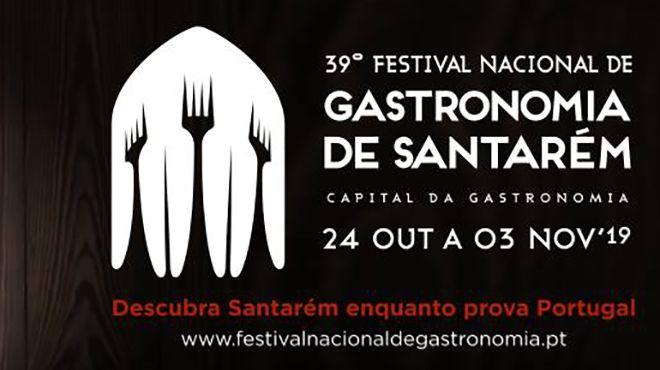 Festival Nacional de Gastronomia 2019