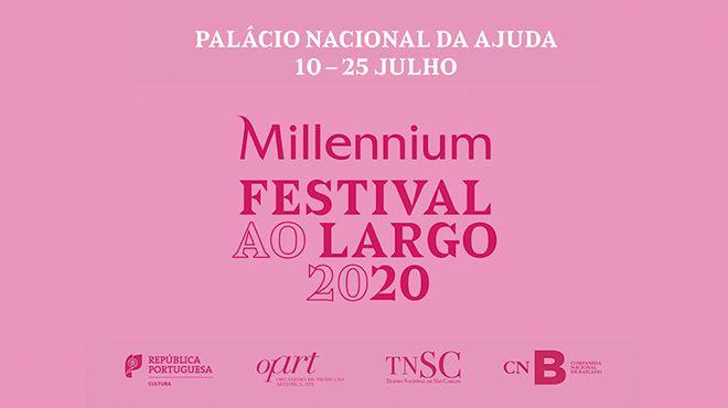 Festival ao Largo 2020