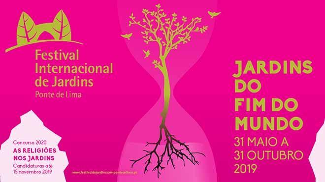 Festival Internacional de Jardins 2019
