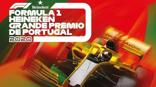 Formula 1 Heineken Portuguese Grand Prix Www Visitportugal Com