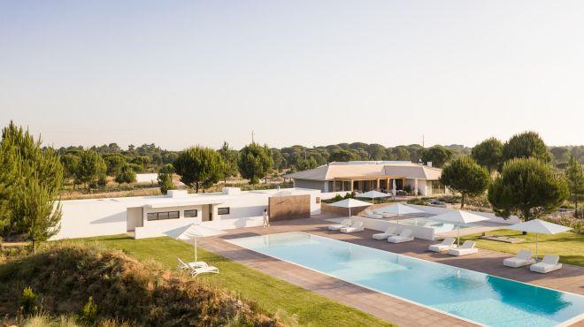 Hotel Rural Spatia Comporta Www Visitportugal Com