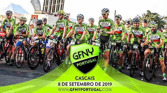 GFNY Portugal 2019