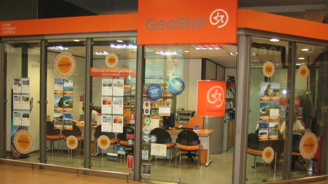 GeoStar / Colombo I&#10Luogo: Lisboa&#10Photo: GeoStar / Colombo I