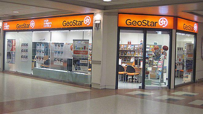 GeoStar / Telheiras&#10Ort: Lisboa&#10Foto: GeoStar / Telheiras
