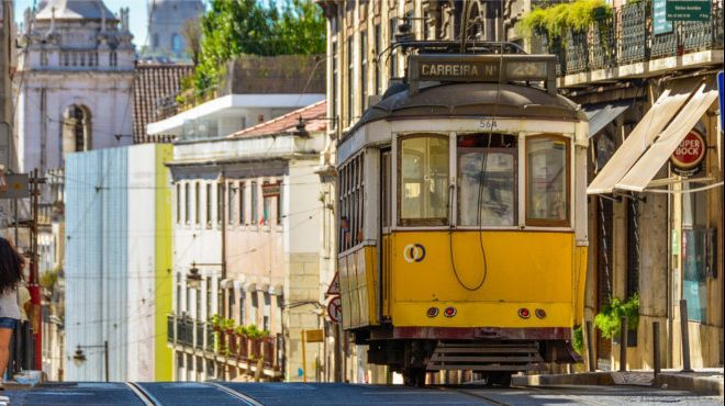 Go2Lusitania&#10Place: Lisboa&#10Photo: Go2Lusitania