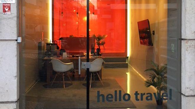 Hello Travel&#10Local: Leiria&#10Foto: Hello Travel
