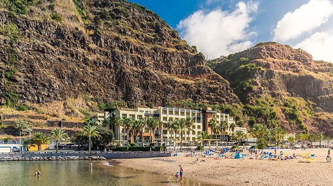Luogo: Madeira