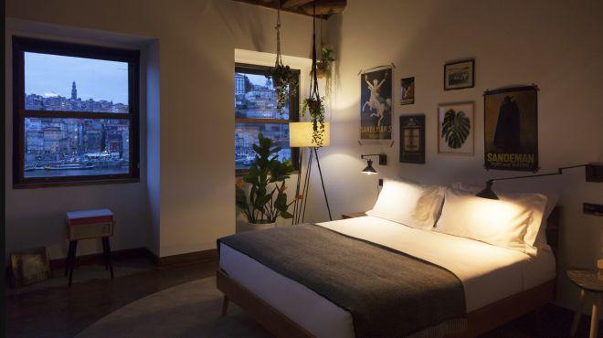 Photo: The House of Sandeman Hostel & Suites