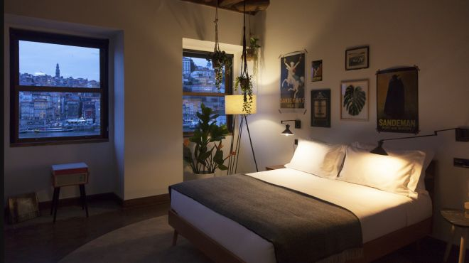 The House of Sandeman Hostel & Suites&#10Foto: The House of Sandeman Hostel & Suites