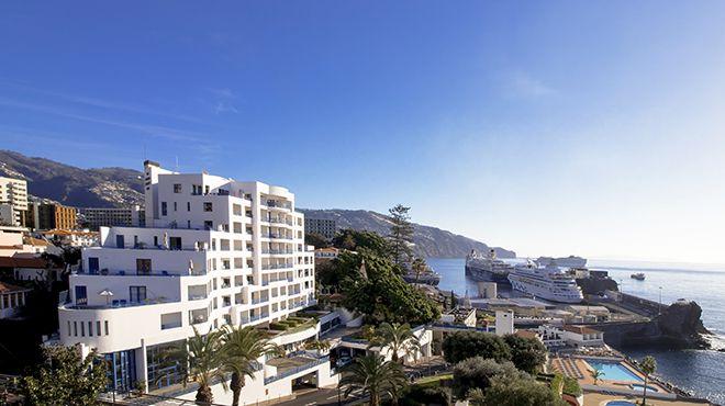 Madeira Regency Club&#10Ort: Madeira