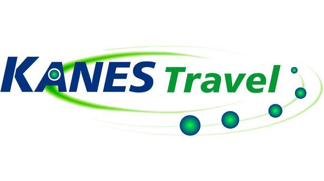 Kane's Travel Logo&#10Foto: Kane's-Travel
