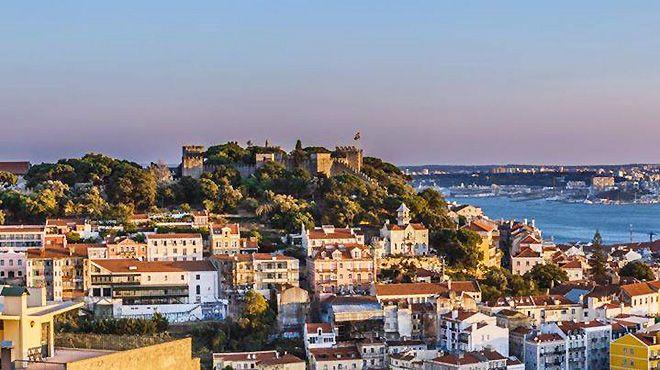 Lisbon City Tour Фотография: abc Travel