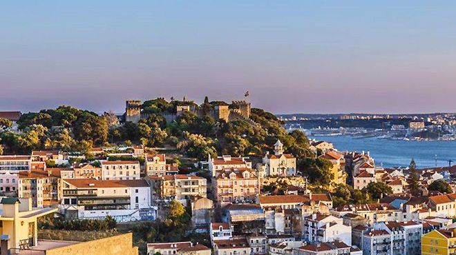 Lisbon City Tour Foto: abc Travel