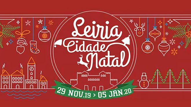 Leiria Cidade Natal