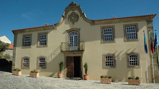 INATEL Linhares da Beira Hotel Rural   Plaats: Linhares da Beira Foto: INATEL Linhares da Beira Hotel Rural
