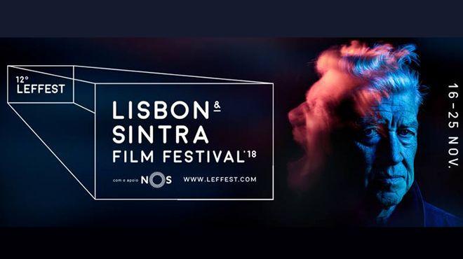 Lisbon-Sintra Fim Festival 2018