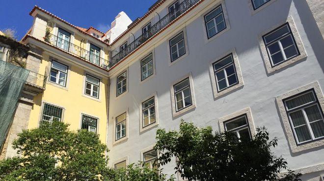 Luogo: Lisboa Photo: Lisbon Downtown Apartment