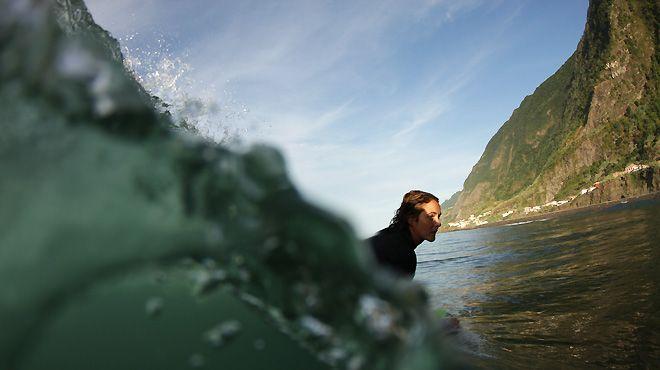 MadSea - Bodyboard & More 場所: Funchal 写真: MadSea - Bodyboard & More