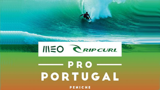 Meo Rip Curl Pro 2018