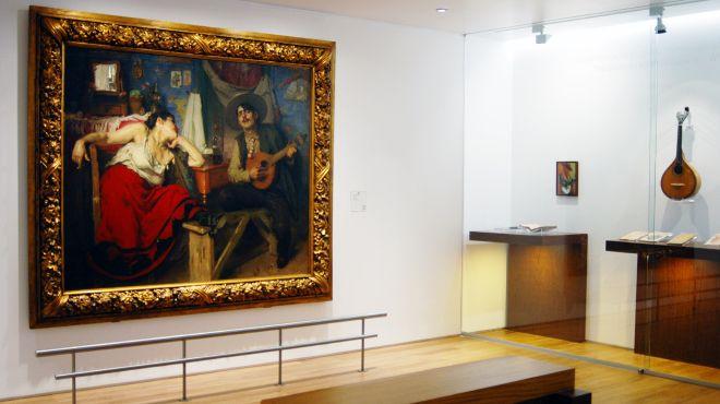 Museu do Fado Photo: Museu do Fado