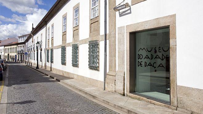 Museu do Abade de Baçal  Place: Bragança Photo: Câmara Municipal de Bragança