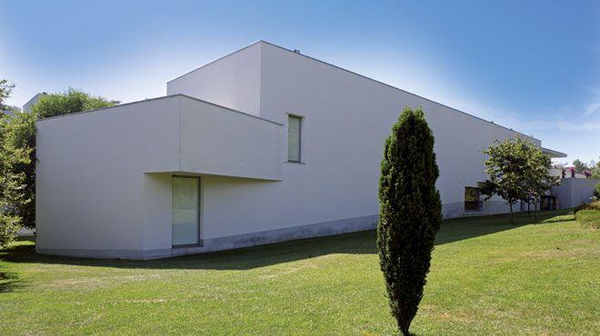 Museu Serralves Lieu: Porto Photo: Município do Porto, João Paulo