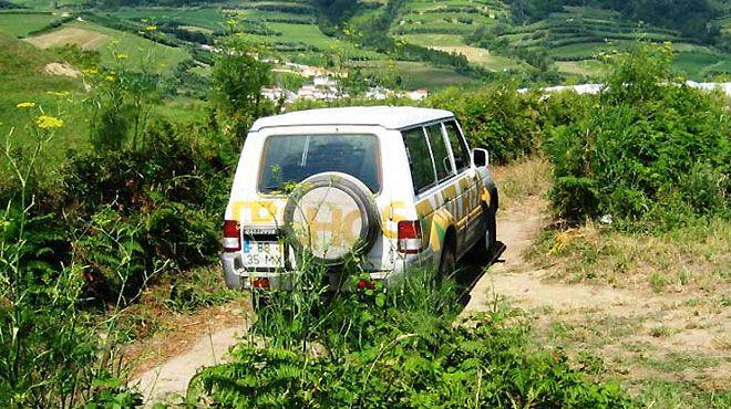Trilhos da Natureza - Empresa de Animação Turística Açores, Ldª.