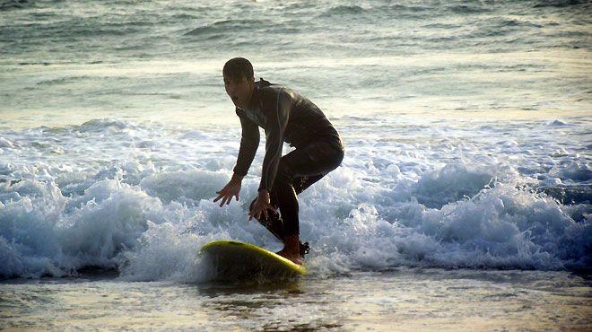Carvalhal Surf School