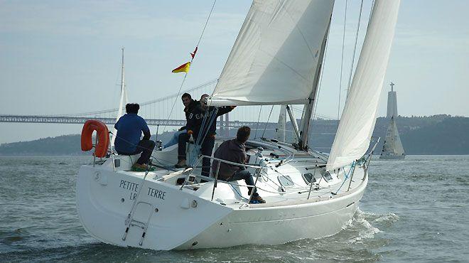 Zulo Sailing