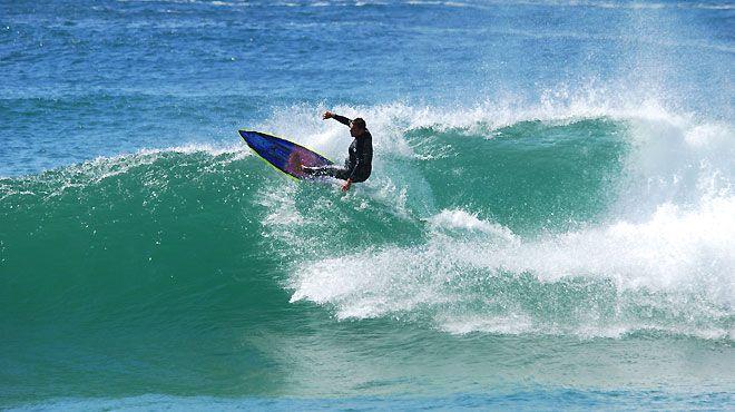 Odeceixe Surf School