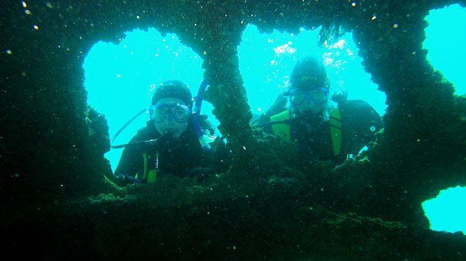 Blue Ocean Divers Lagos