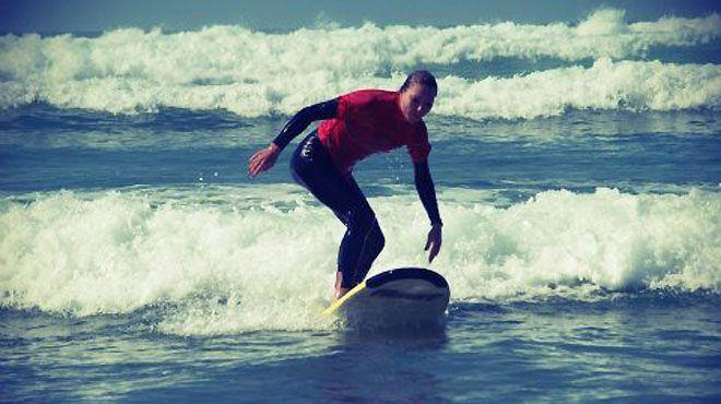 FilSurf Escola de Surf