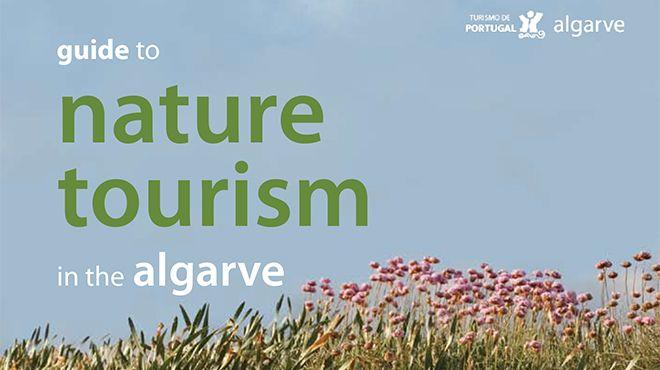 Guia de Turismo de Natureza Local: Algarve Foto: Guia de Turismo de Natureza