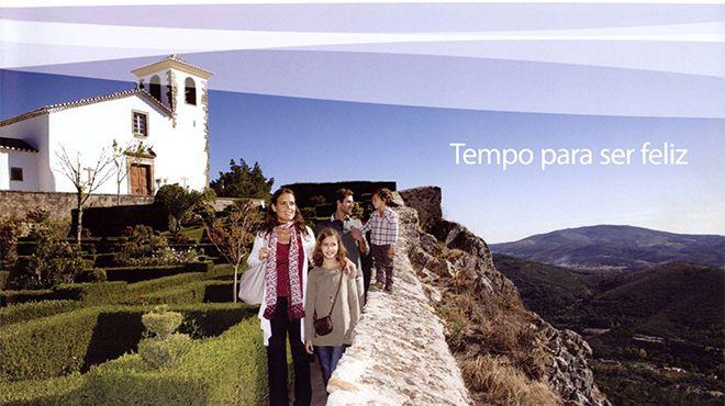 Tempo para ser Feliz (II) Local: Alentejo Foto: Tempo para ser Feliz (II)