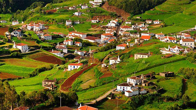 Santa Maria&#10写真: Maurício de Abreu - Turismo dos Açores