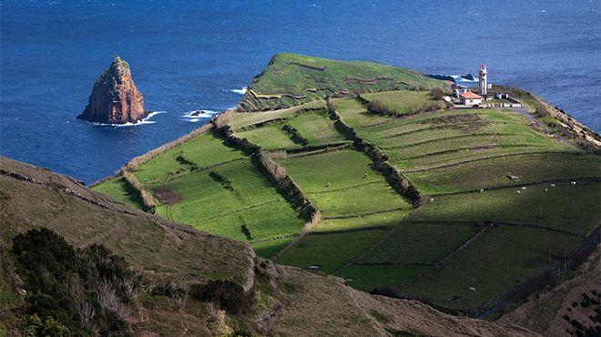 Graciosa&#10Foto: Turismo dos Açores