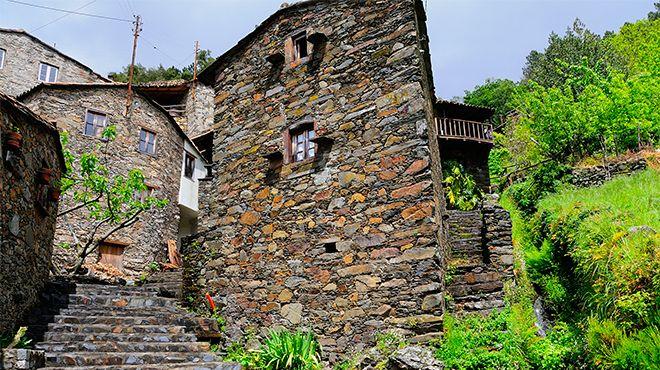 Aldeia de Xisto- Candal Photo: Rui Rebelo_Turismo de Portugal