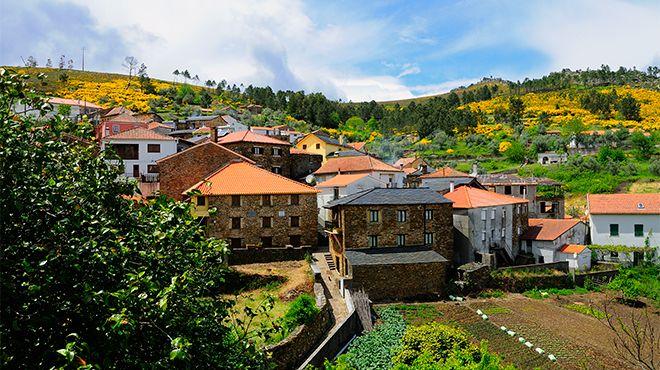 Aldeia de Xisto- Fajão&#10Foto: Rui Rebelo_Turismo de Portugal