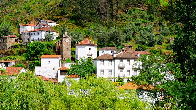 Aldeia de Xisto- Benfeia&#10照片: Rui Rebelo_Turismo de Portugal