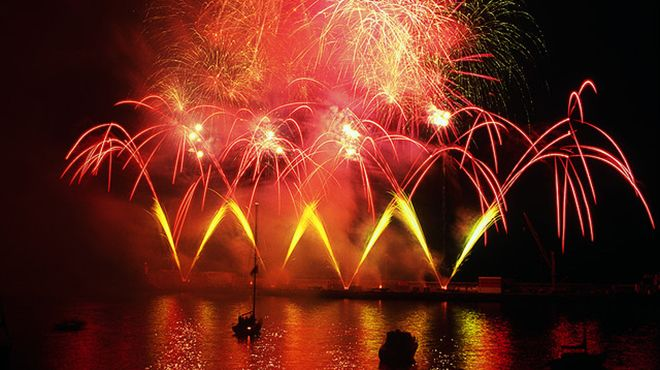 Festival do Atlântico&#10Luogo: Funchal
