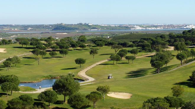 Castro Marim Golfe & Country Club