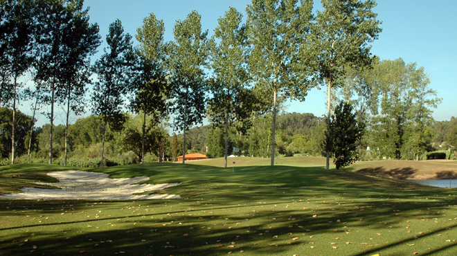 Curia Golf