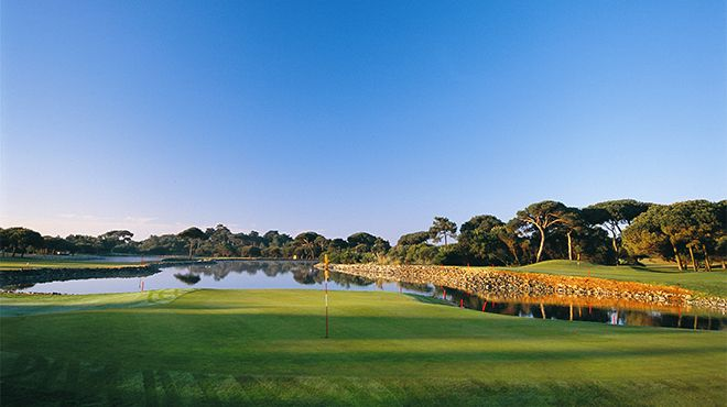 Clube de Golfe Quinta da Marinha&#10Foto: Quinta da Marinha