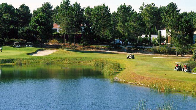 Quinta do Peru Golf & Country Club&#10Photo: Quinta do Peru Golf & Country Club
