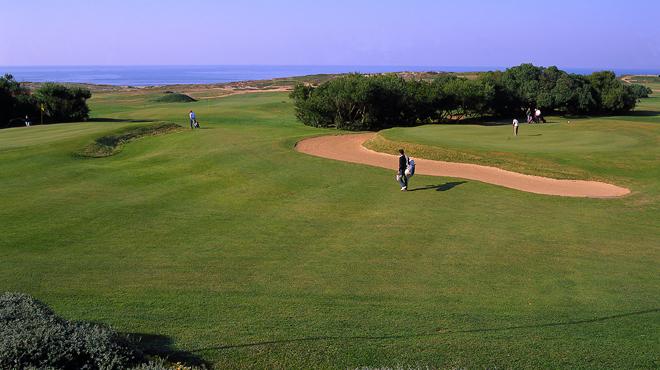 Club de Golf  Miramar